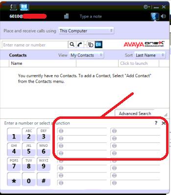 Avaya Support - Knowledge Base InQuira InfoCenter - OneX