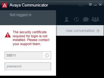Avaya Support - Knowledge Base InQuira InfoCenter - Avaya