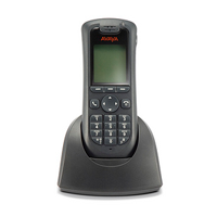 Avaya Support - Products - IP DECT Phones