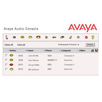 Avaya Support - Products - Meeting Exchange