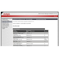 Avaya one-X® Client Enablement Services
