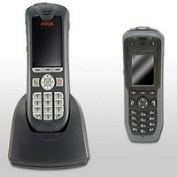 DECT Wireless Campus Mobility