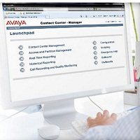 Avaya Aura® Contact Center