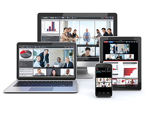 Avaya Equinox® Meetings Online
