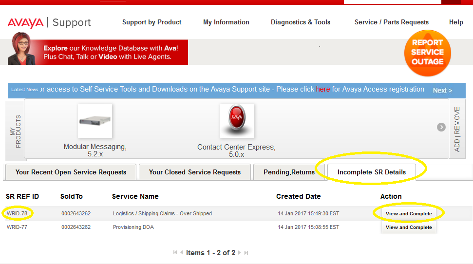 Image result for Avaya dashboard