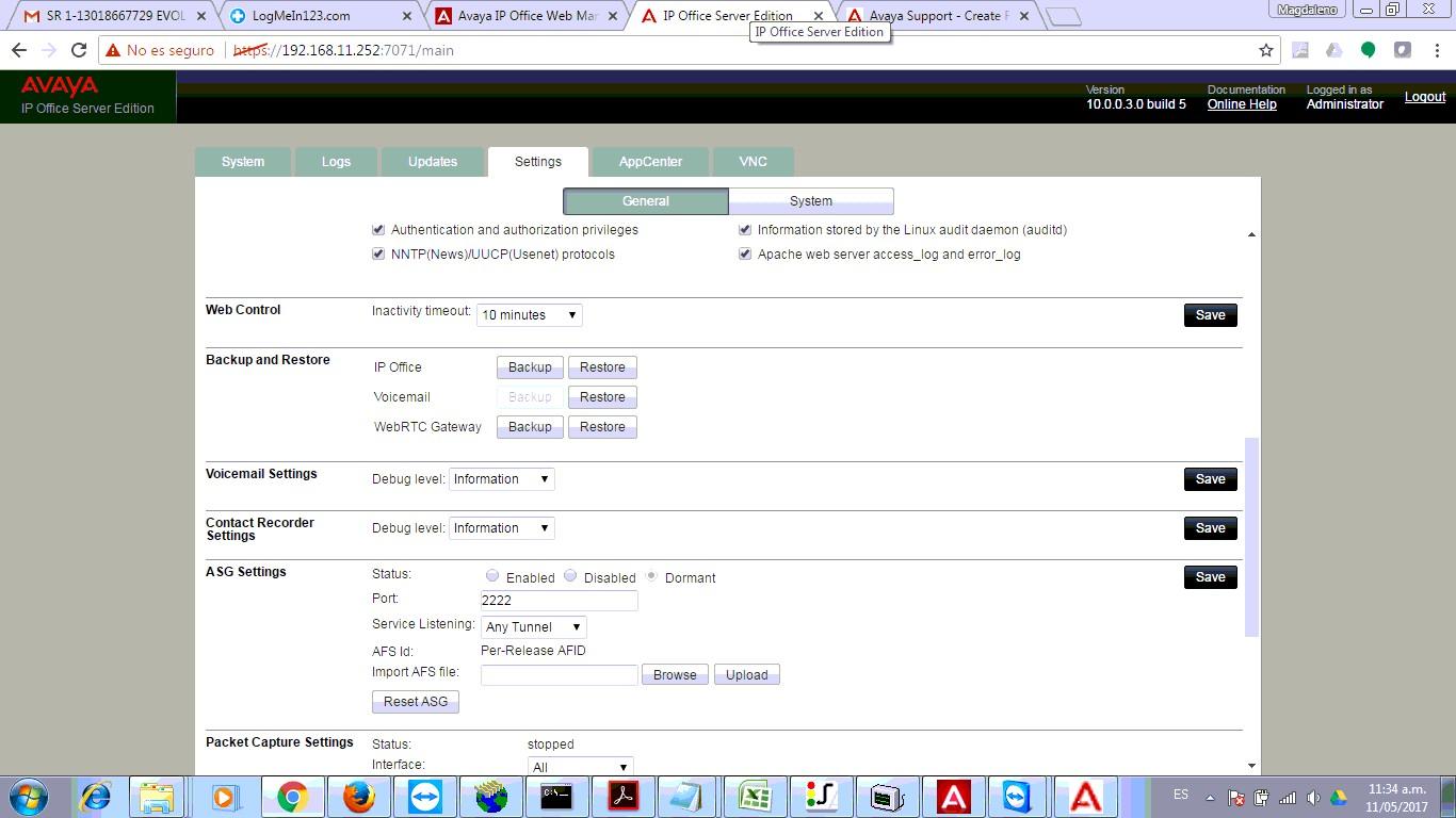 Avaya Support - Knowledge Base InQuira InfoCenter - IP Office: renew